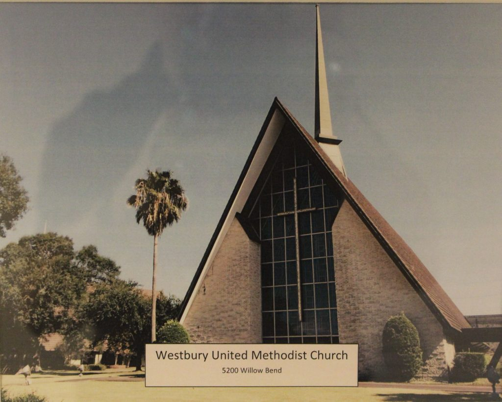 Westbury United Methodist Church – Braesinterfaithministries
